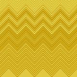 Geometric Vibrating Wave Pattern Stock Photos