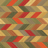 Geometric Vintage Background 02 Stock Photography
