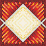 Geometric Vintage Background 10 Royalty Free Stock Photos