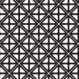 Geometric wall decor Stock Photo