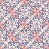 Geometric wallpaper 57 Royalty Free Stock Photo