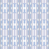 Geometric wallpaper 70 Royalty Free Stock Photography