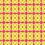 Geometric wallpaper 74 Stock Photo
