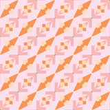 Geometric wallpaper 83 Stock Photo