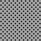 Geometric woven texture. Stock Photography