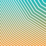 Geometric zigzag Line Gradient Background. Modern Abstract Pattern Eps10 Vector. Geometric zigzag Line Gradient Background. Modern Abstract Pattern Eps10 Vector royalty free illustration