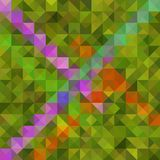 Geometrical Abstract background. + EPS10. Vector file stock illustration