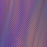 Geometrical abstract background -  graphic design from diagonal stripes Royalty Free Stock Image