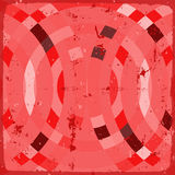 Geometrical abstract background Royalty Free Stock Image