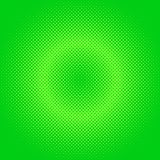 Geometrical abstract halftone dot pattern background from circles. Geometrical abstract halftone dot pattern background - vector design from circles Stock Image