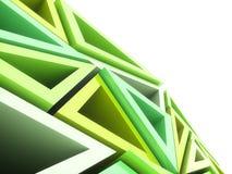 Geometrical background Royalty Free Stock Photo