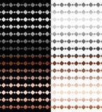 Geometrical Background Royalty Free Stock Photography