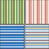Geometrical background wtih stripes Royalty Free Stock Photography