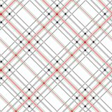 Geometrical and checkered background Royalty Free Stock Image