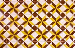 Geometrical deseniowy bezszwowy. Fotografia Royalty Free