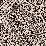 Geometrical ethnic motifs. Abstract background Stock Images