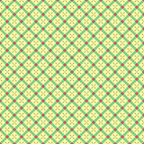 Geometrical Grid Pattern Royalty Free Stock Photo