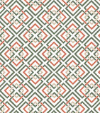 Geometrical pattern Stock Photography