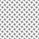 Geometrical pattern with  gradient lattice on dark gray Royalty Free Stock Photography