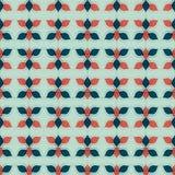 Geometrical Pattern Stock Photography