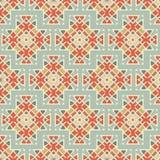Geometrical Pattern Royalty Free Stock Image