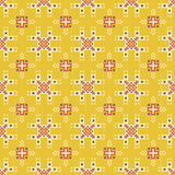 Geometrical Pattern Royalty Free Stock Photos