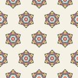 Geometrical Pattern Royalty Free Stock Photo