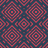 Geometrical pattern Royalty Free Stock Images
