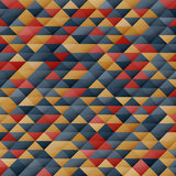 Geometrical  pattern. Geometrical vector pattern background. This is file of EPS10 format Stock Image
