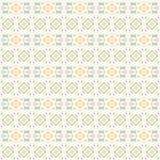 Geometrical seamless pattern Stock Photo