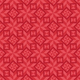Geometrical seamless pattern Stock Photography