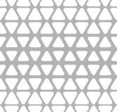 Geometrical seamless pattern. Vector illustration Stock Photos