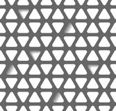 Geometrical seamless pattern. Vector illustration Royalty Free Stock Images