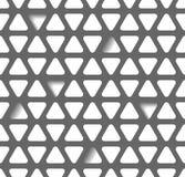 Geometrical seamless pattern. Vector illustration Stock Illustration