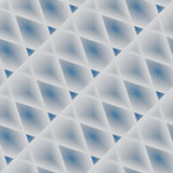 Geometrical seamless sky. Stock Photography