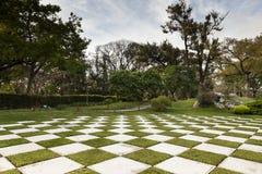 Geometrical struktura Obraz Royalty Free
