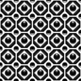 Geometrical tło Obrazy Royalty Free