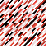 Geometrical vector abstract background Royalty Free Stock Images