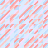 Geometrical vector abstract background Stock Images