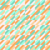 Geometrical vector abstract background Royalty Free Stock Photo
