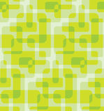 Geometrical wallpaper Stock Photo