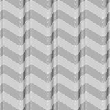 Geometrical waves light dark lines seamless pattern. Available in high-resolution jpeg in several sizes & editable eps file, can be used for wallpaper, pattern Royalty Free Stock Images