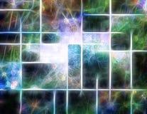 geometrico Fotografia Stock