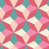 Geometrico astratto Illustrazione di Stock