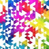 Geometrico astratto royalty illustrazione gratis