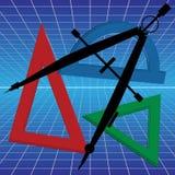 Geometrie Stockfotografie