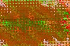 Geometrie dekorativ lizenzfreie abbildung