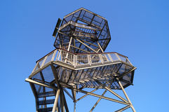 geometrie Modernes Gebäude Stockbilder