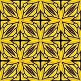 Geometrii tła abstrakcjonistyczny deamless deseniowy projekt Royalty Ilustracja