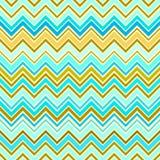 Geometrisch abstract naadloos patroon Stock Fotografie
